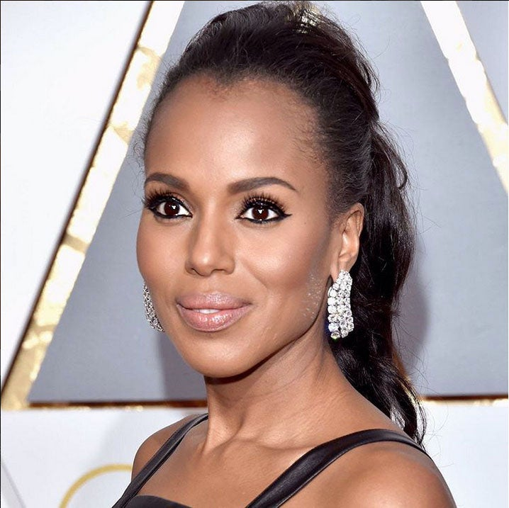 Kerry Washington, Janelle Monae, and More, React to Terror Attacks in Brussels
