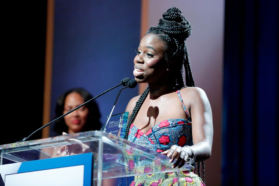Meet the Young Woman Whose Debut Film Won ESSENCE's 2016 Short Film Contest
