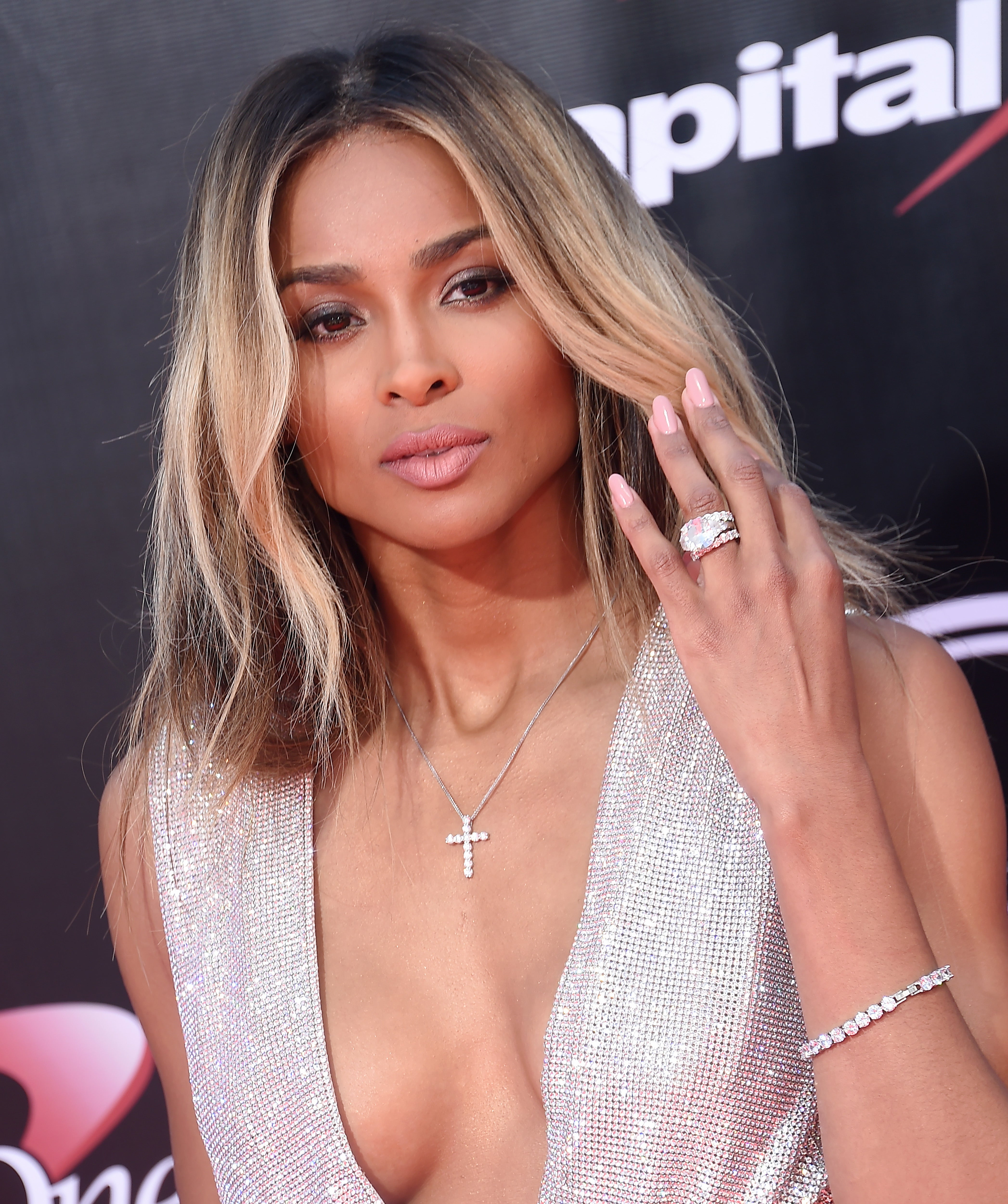 17 Celeb Engagement Rings That Have Us Swooning