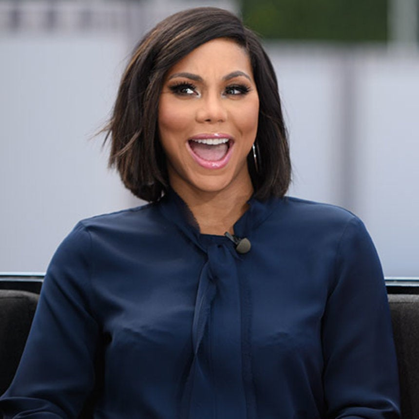 Tamar Braxton Says New Album Is Her Best Yet And Her Talk Show Is 'Definitely' Happening