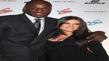 Lamar Odom Had Drinks With Friends Before Easter Service With Khloe