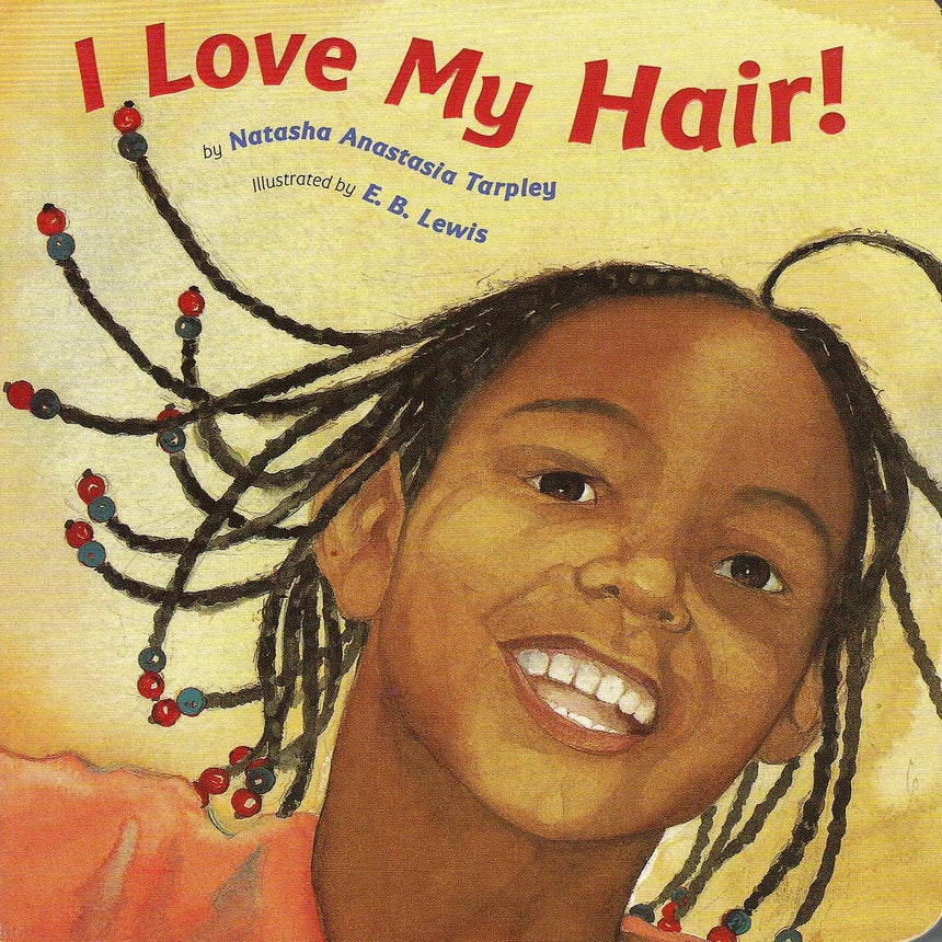 17 Books Every Black Child Should Read