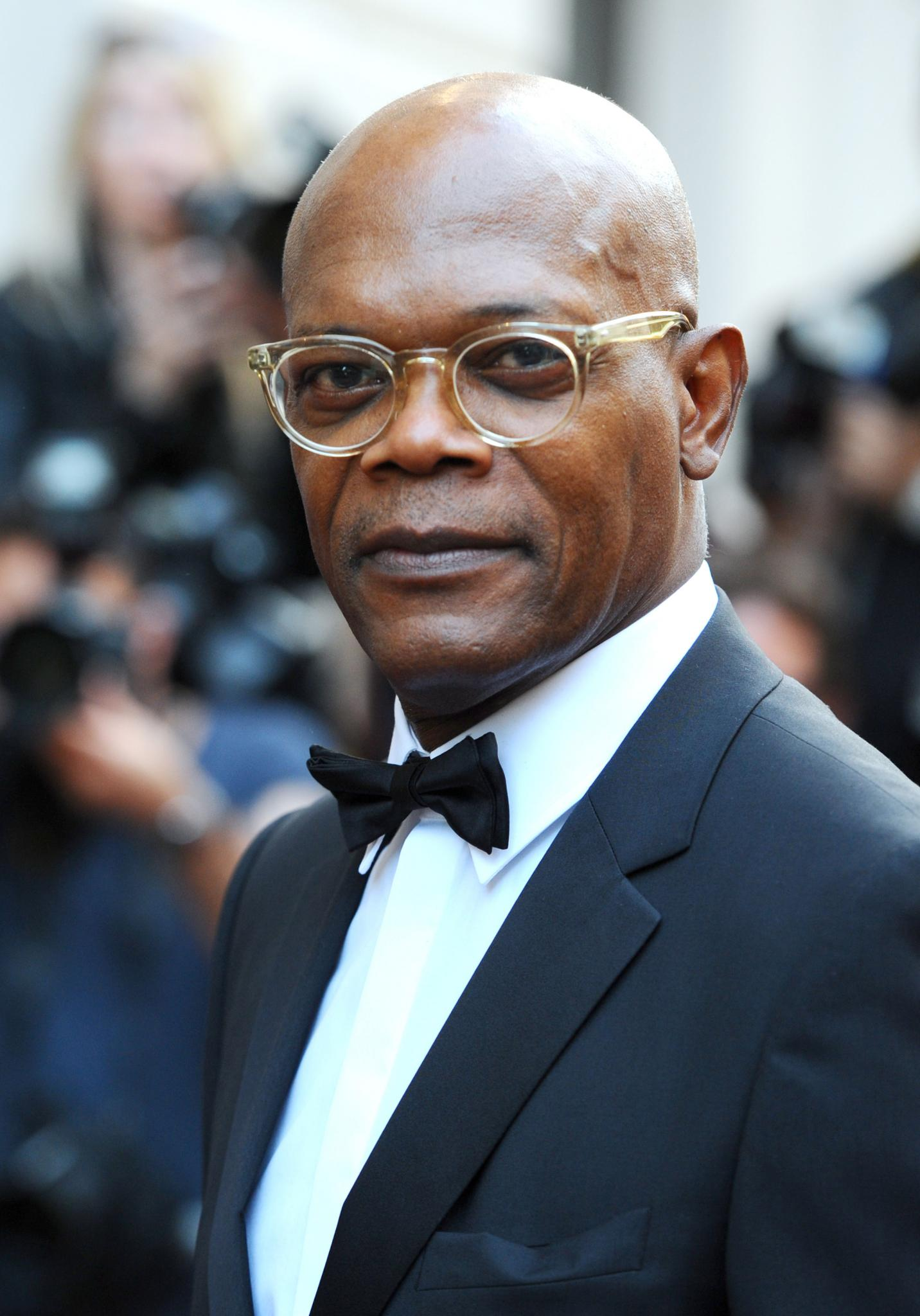 Samuel L. Jackson Thinks 'Get Out' Should Have Starred An American Actor