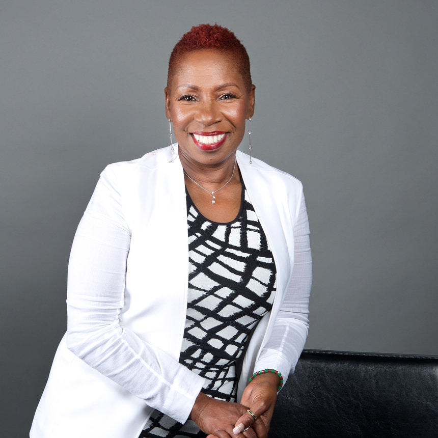 15 Iyanla Vanzant Quotes to Inspire You Right Now!