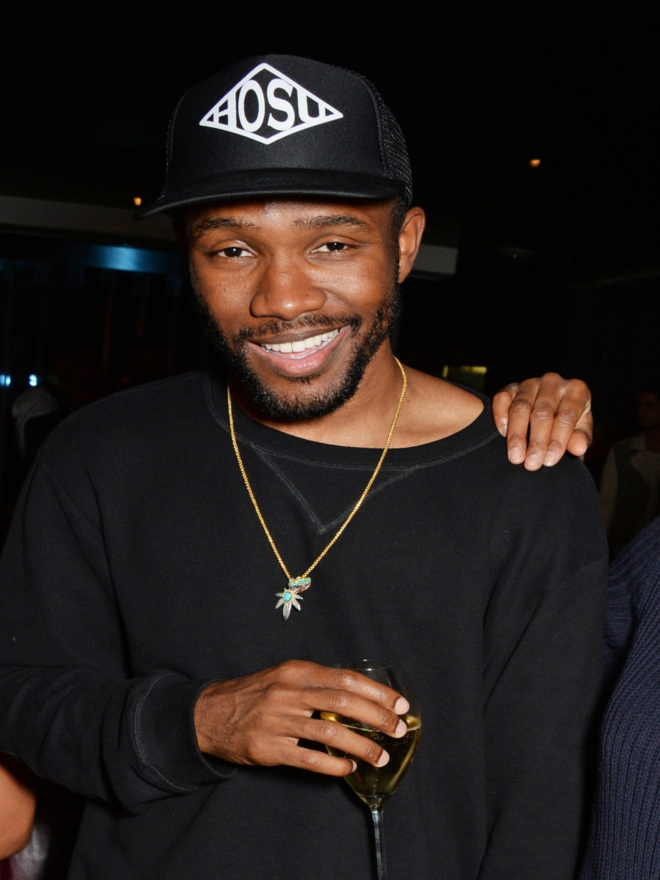 Frank Ocean's New Album Might Drop in a Month