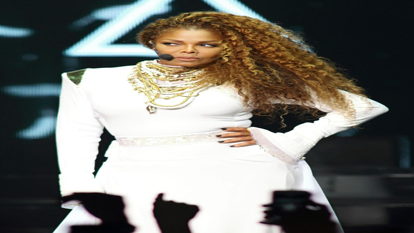 Is Janet Jackson Pregnant? Delays Tour, Reveals She's Planning a Family!