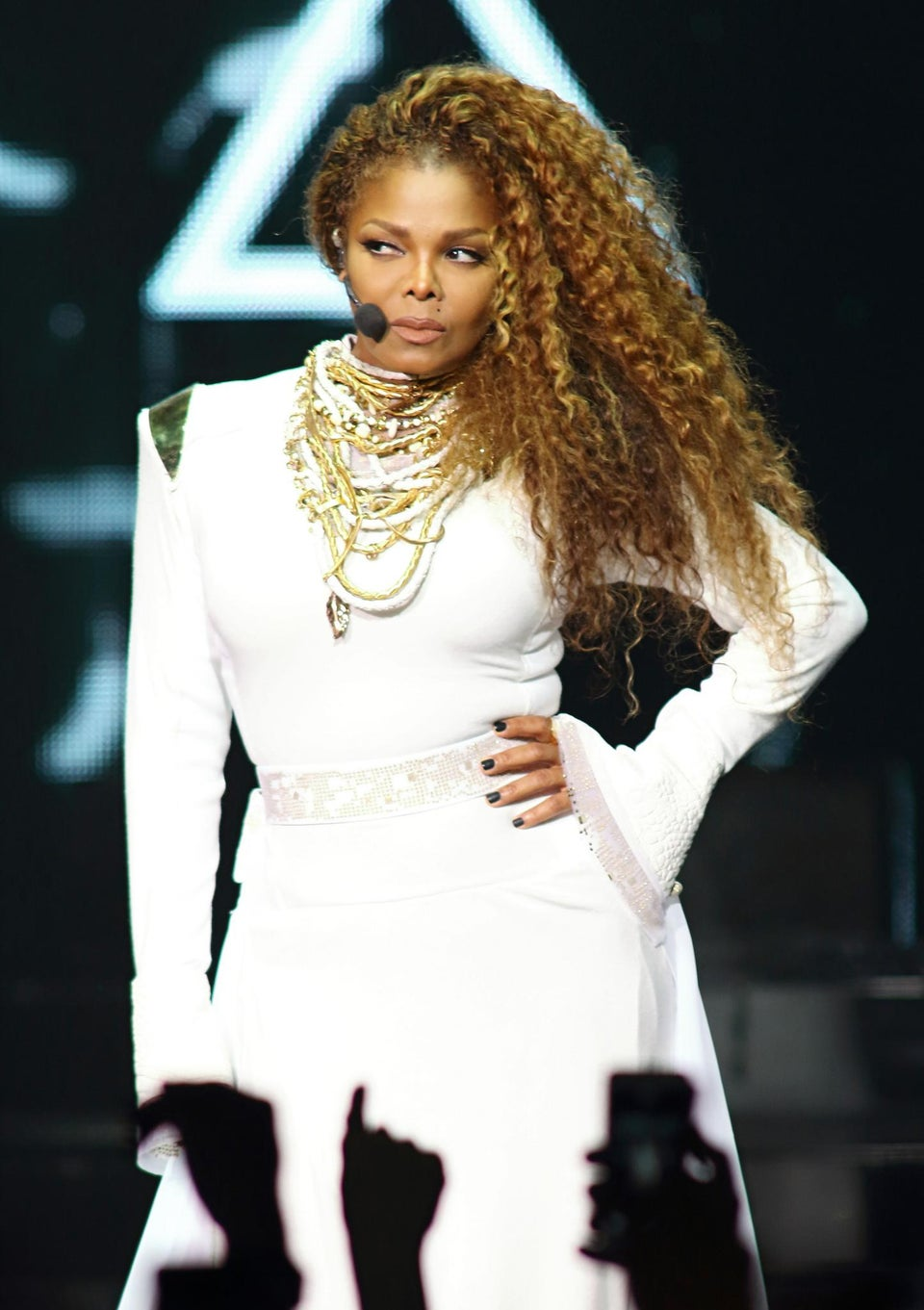 Janet Jackson Fans Will Receive Refunds For Concert Tickets
