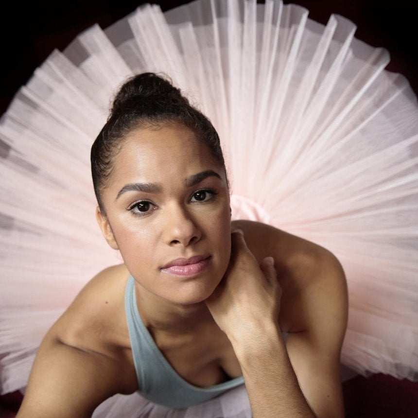 Misty Copeland Talks About Her Health Struggles: 'I Was Definitely Overeating At One Point'