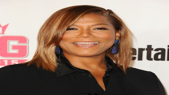 Queen Latifah: 'I Think I'm Ready' to Becoming a Mom