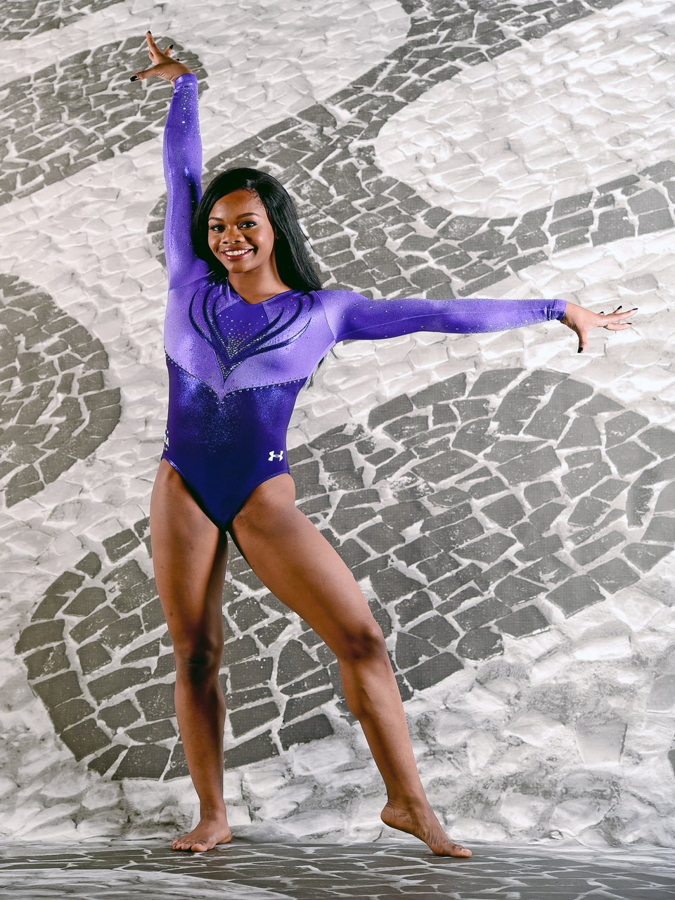 Gabby Douglas Going for Gold in New Reality TV Series
