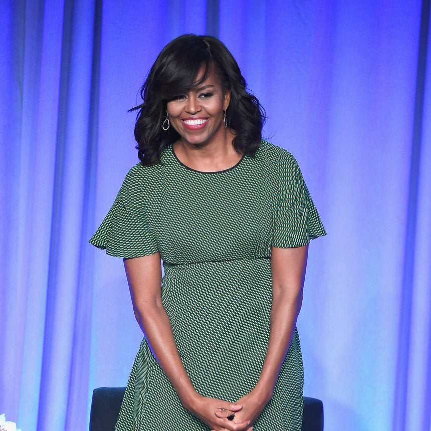 Michelle Obama Suggests a New Emoji to Empower Girls