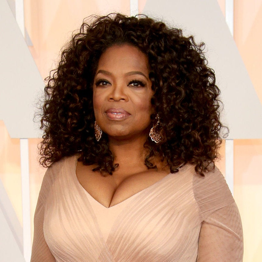 Oprah Shares Weight Loss Tips and Tricks With Fans