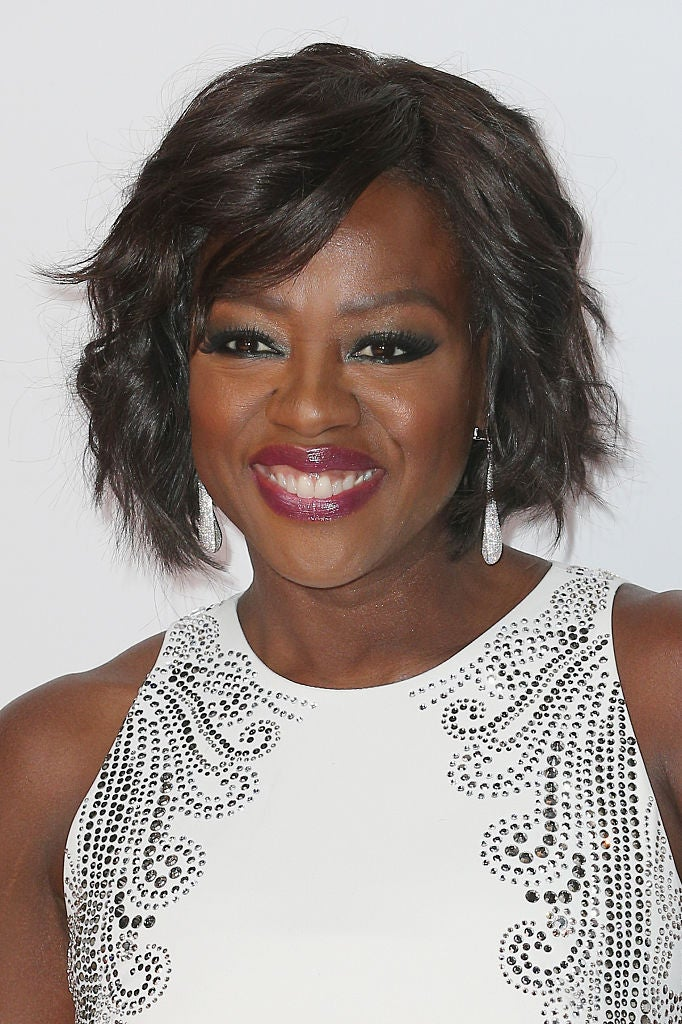 Viola Davis on Hollywood Icons: 'I Admire Anyone Who Doesn't Have it Easy'