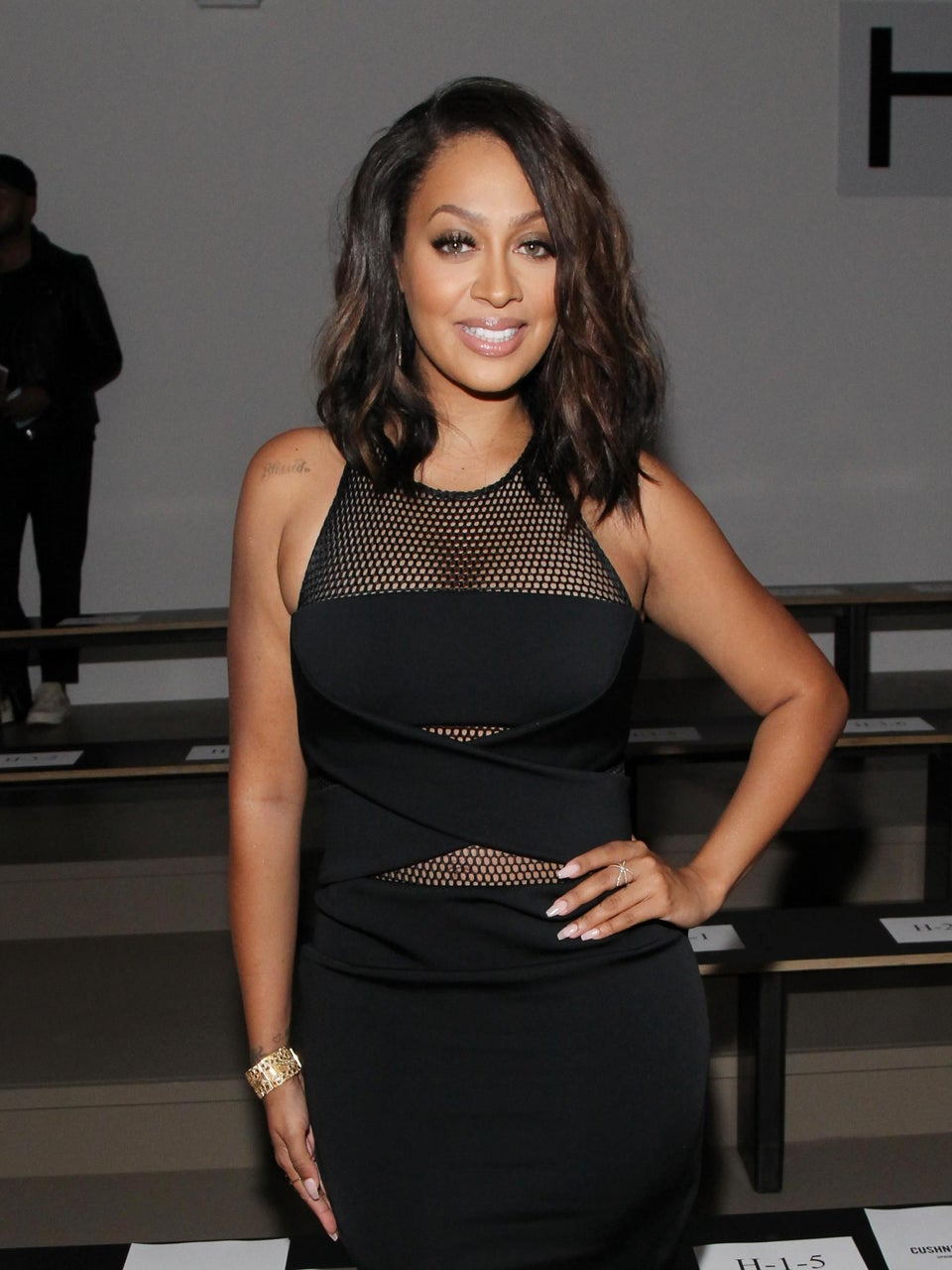 #BossMoves: La La Anthony Builds Screen Cred, Produces Broadway Play