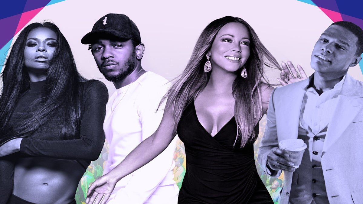 2016 ESSENCE Festival Lineup Revealed: Kendrick, Mariah, Maxwell, Oh My!