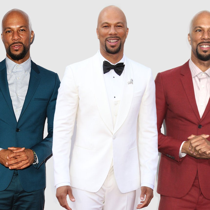 21Times ESSENCE Fest Artist Common Made Us Swoon in a Suit
