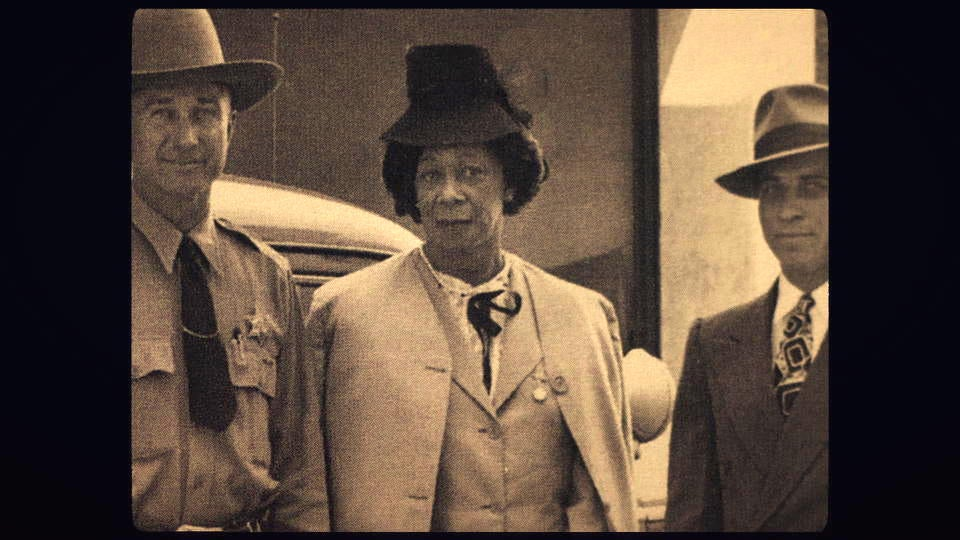 Learn the Inspiring True Story of Black Trans Pioneer Lucy Hicks Anderson