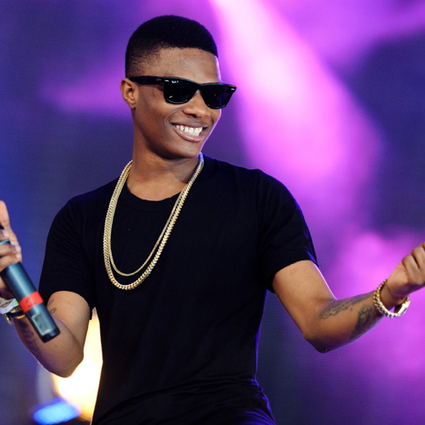 Exclusive: WizKid On His New Mixtape And Humble Place In International Hip Hop