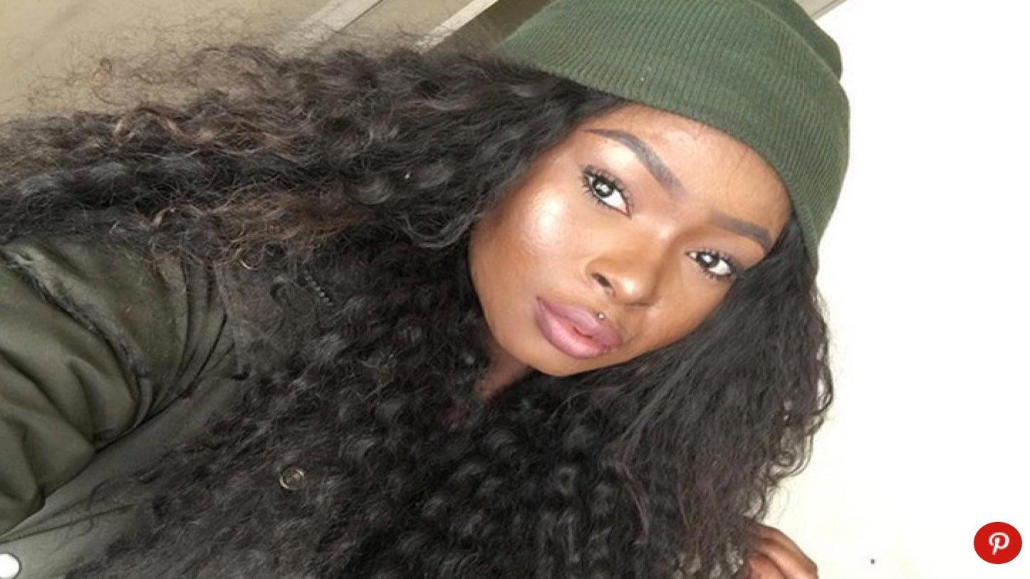 A Burn Survivor's Makeup Tutorials Inspire Way Beyond Outer Beauty