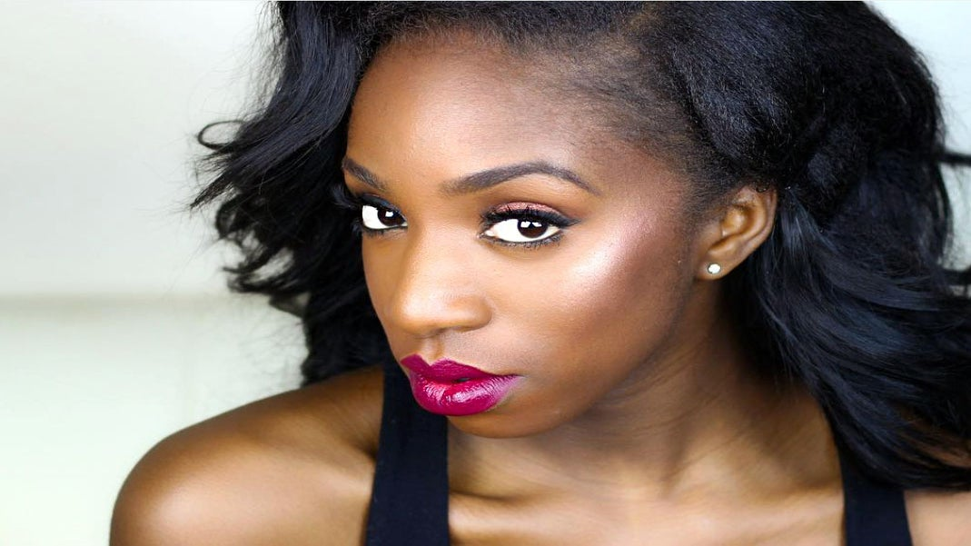 Finally! An App to Help Black Women Find their Perfect Makeup Shade