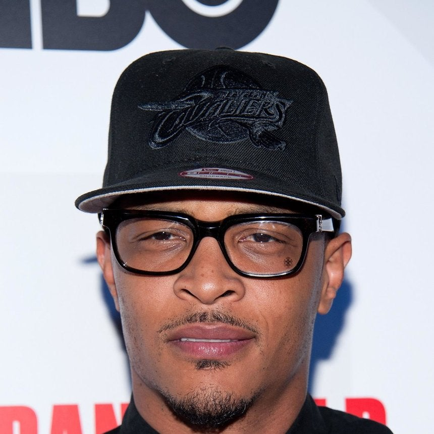 T.I. Schools Floyd Mayweather After 'All Lives Matter' Rant