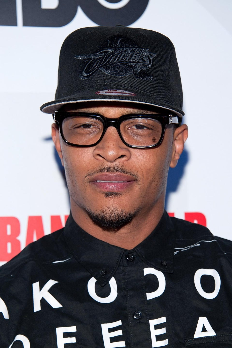 T.I. Is Not Here For Donald Trump