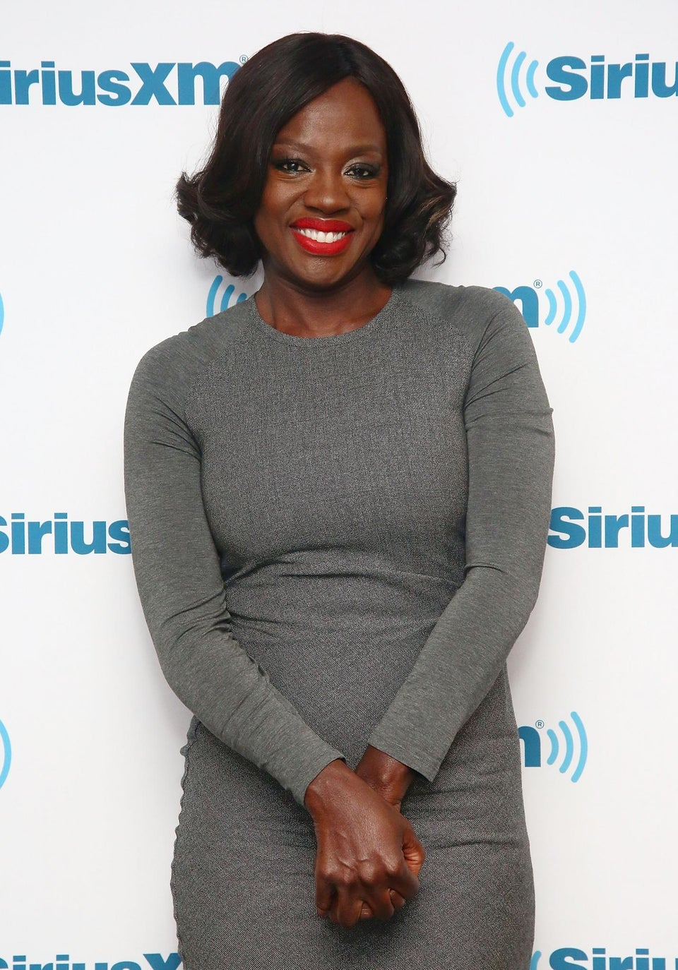Viola Davis Reveals the Questions She'd Like to Be Asked on the Red Carpet