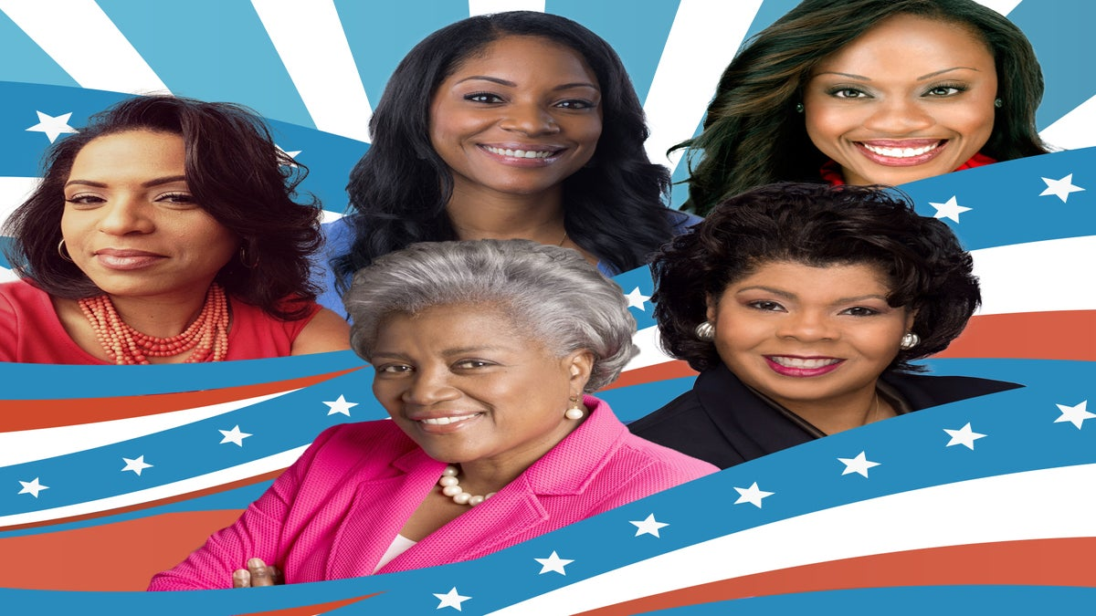 #WeDecide2016: Political Pundits Weigh in on Which Candidates Are Best for Black Women