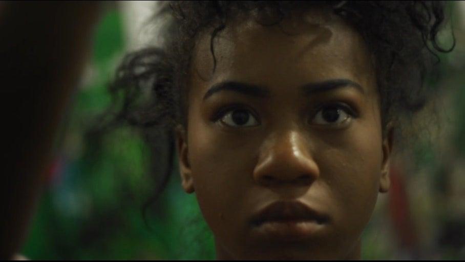 ESSENCE Black Girl Magic Docu-Series Introduces Artist and Activist Sage Adams