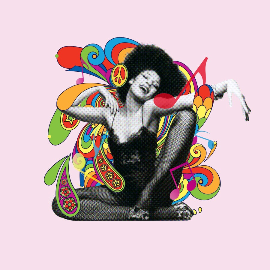 Poet jessica Care moore Pays Tribute to Funk Pioneer Betty Davis and Her Poem Is a Must-Read!