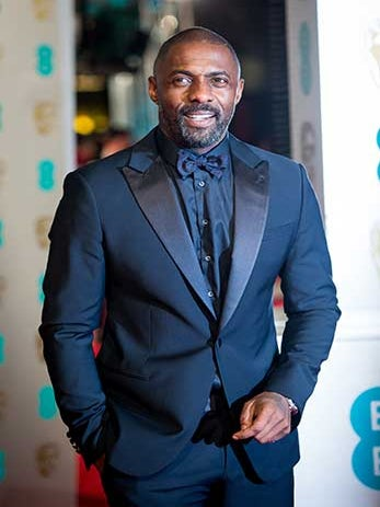Idris Elba Reveals What Goes Down In His DMs (and Why He's Kind of Over Social Media Now)