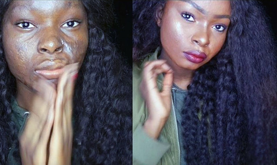 6 Makeup Tutorials May Bring Tears To Your Eyes