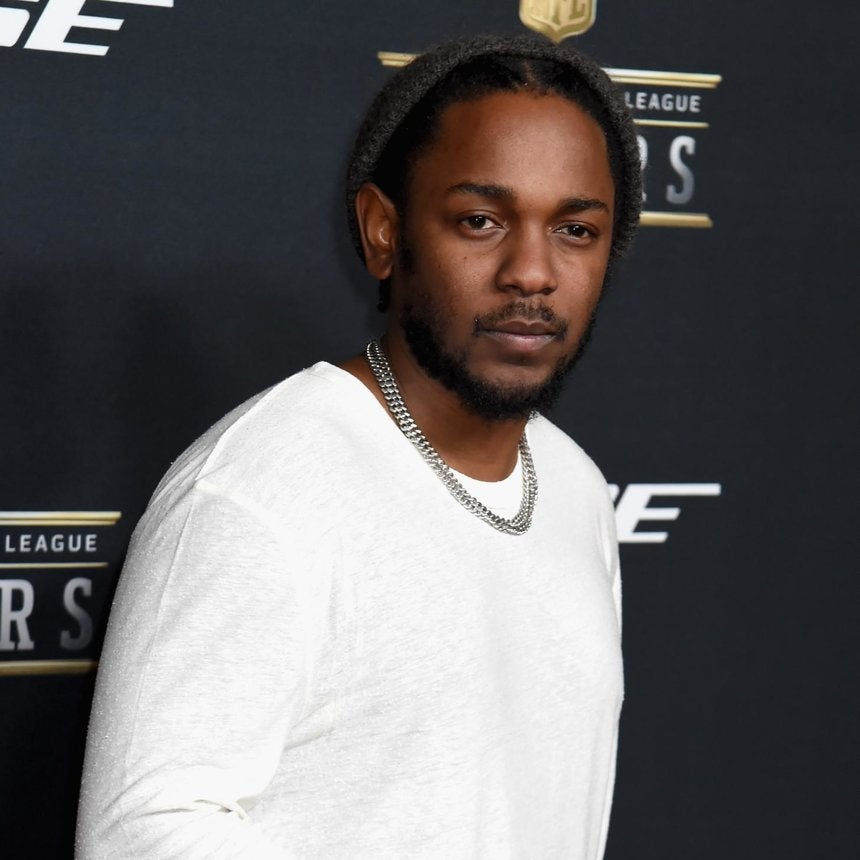 ESSENCE Fest Headliner Kendrick Lamar Drops Spoken-Word Video