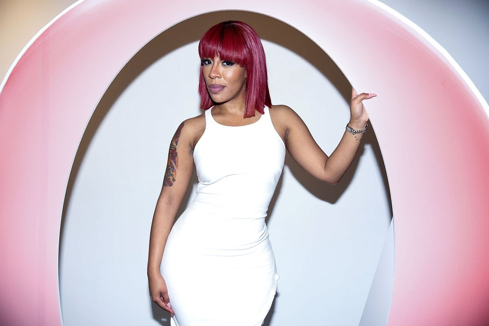 What K. Michelle Sees In Viola Davis and Phylicia Rashad