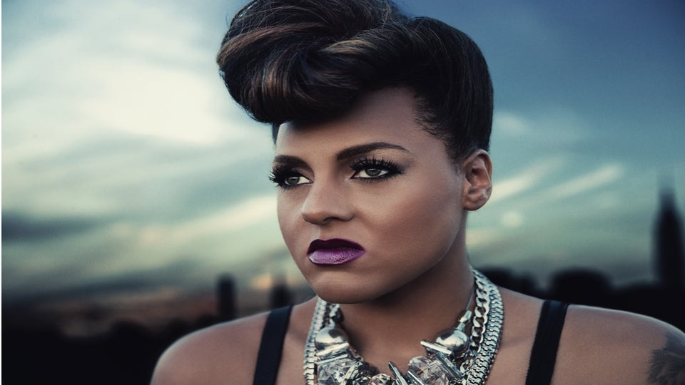 First Listen: Marsha Ambrosius Covers Reggae Legend Dennis Brown's 'Have You Ever'