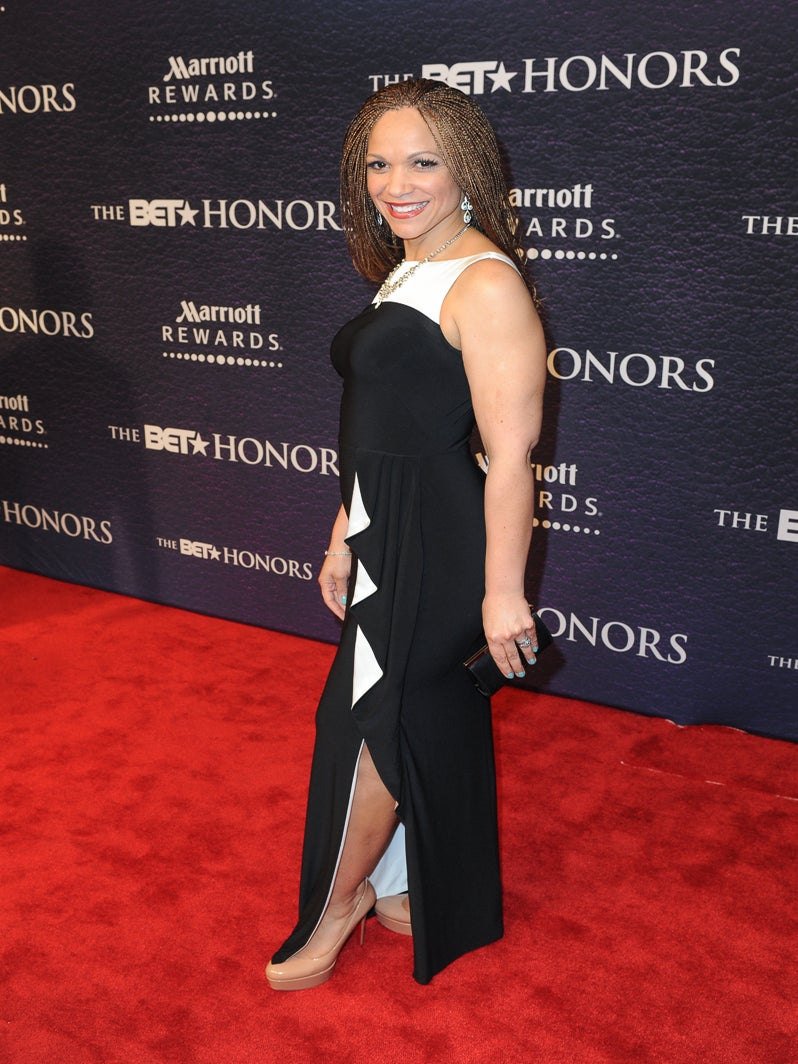 MSNBC Claims They Wouldn't Have Cancelled Melissa Harris-Perry's Show