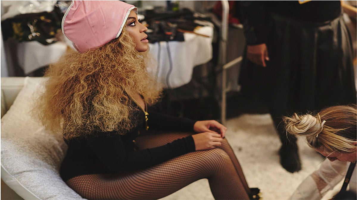 The Hair Secret Beyonce and Your Grandma Have in Common