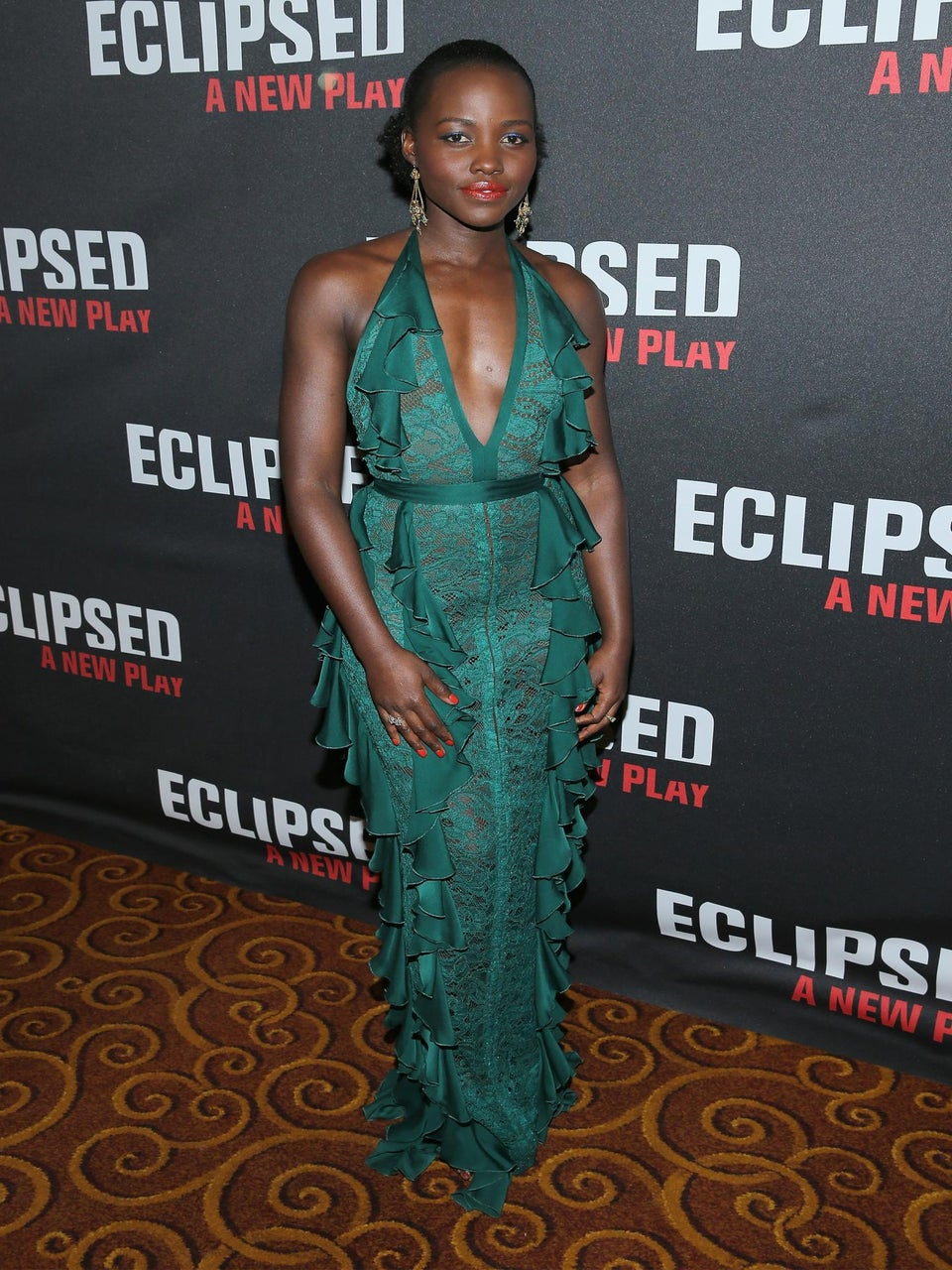 12 Things Lupita Nyong'o Wants You to Know Before Seeing 'Eclipsed'