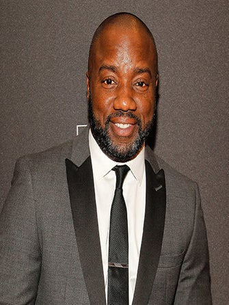 Malik Yoba Says He's Ready To Bring 'New York Undercover' Back to The Small Screen