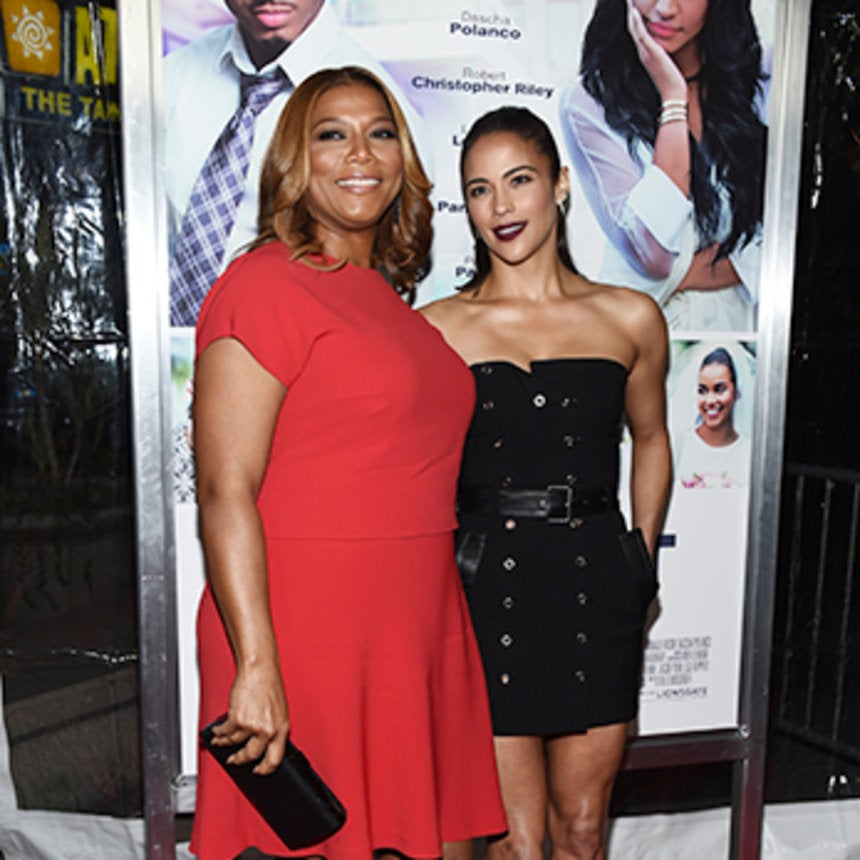Queen Latifah and Paula Patton Come to Zoe Saldana's Defense for Nina Simone Biopic