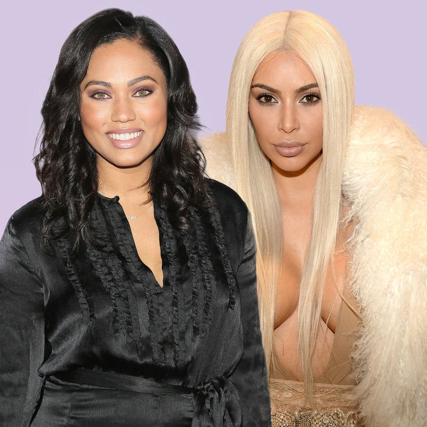 Kim Kardashian and Ayesha Curry Can Coexist - Stop Comparing Women!