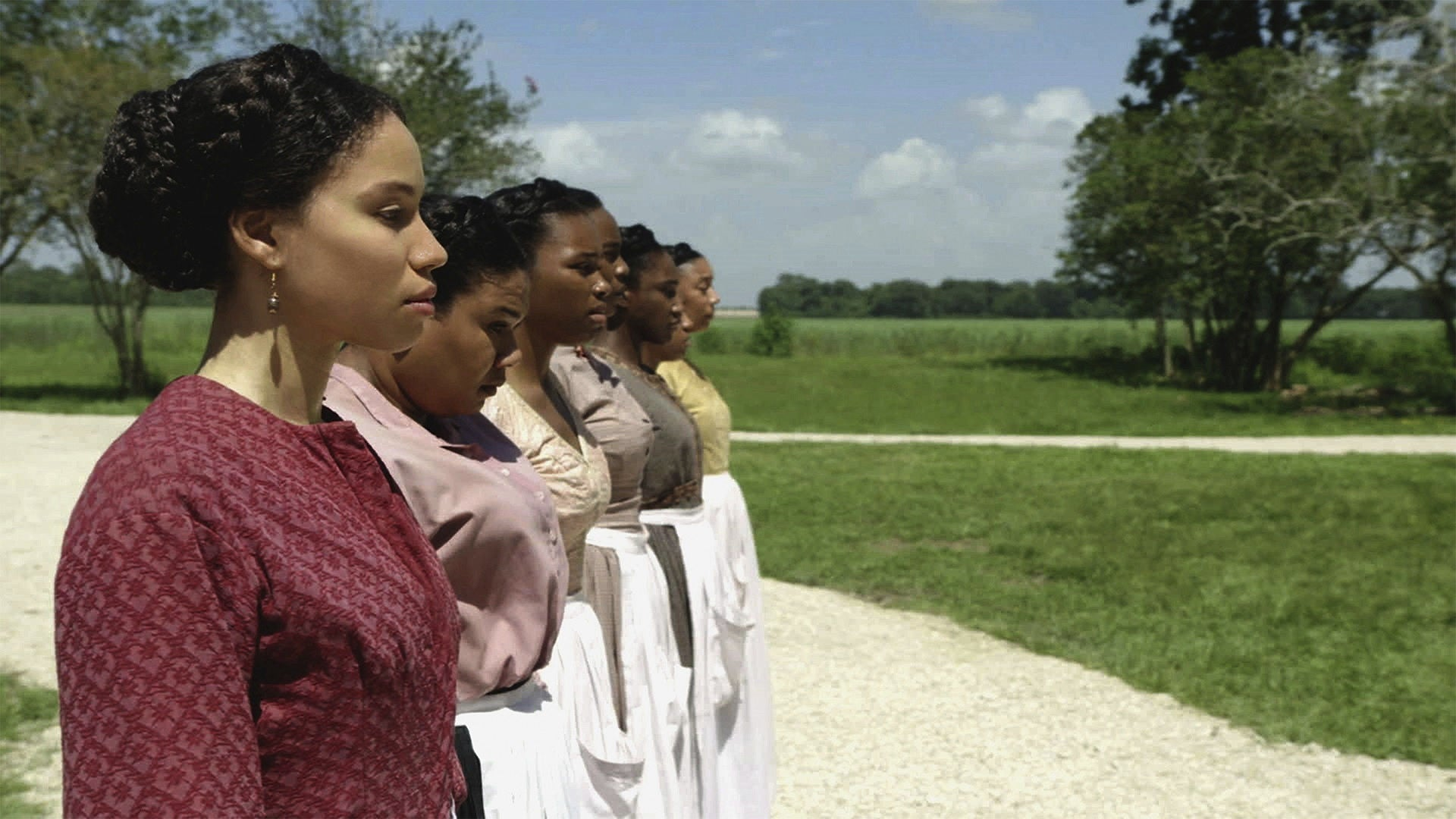 Five Reasons We're Tuning in to 'Underground'