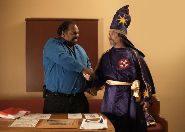 Black Man Attempts to Befriend KKK Members in New Documentary, Will Debut at SXSW