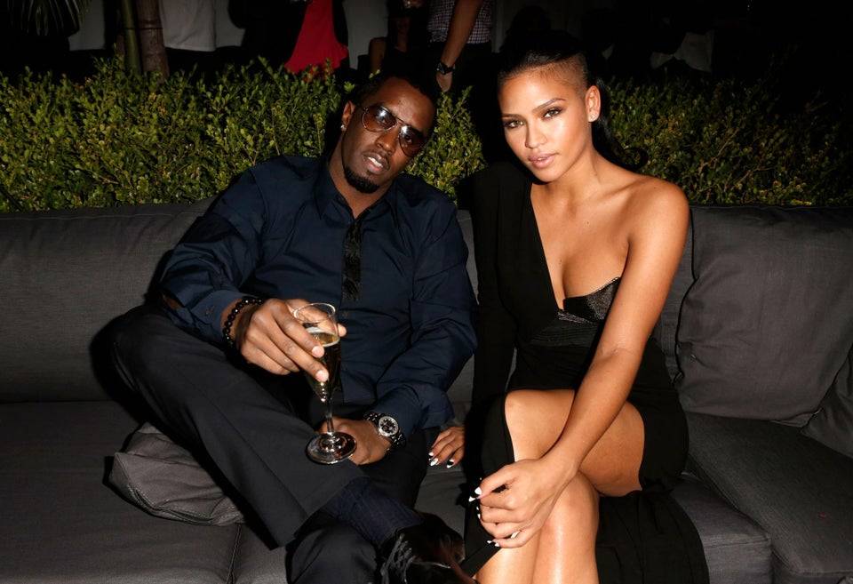 Listen Up, Diddy! Cassie Is Definitely Interested In Marriage