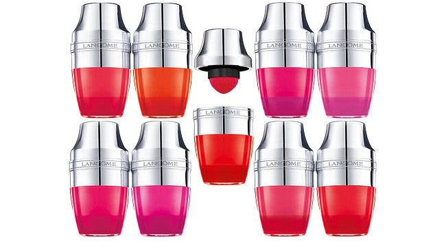 Lancome's Newest Launch Reminds Us of Our Favorite Cocktail