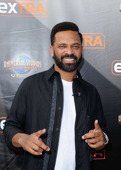 It's Never Too Late! Mike Epps Earns His High School Diploma At 45