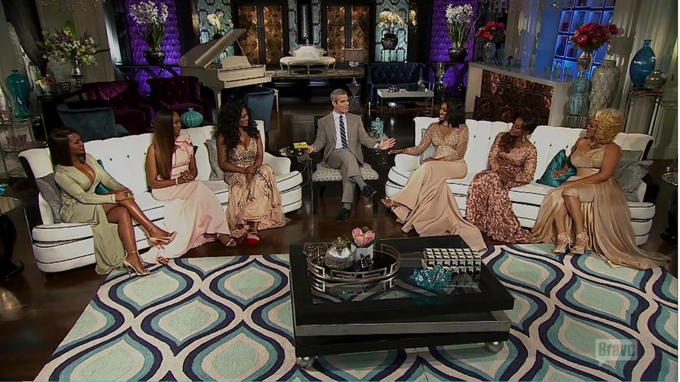 Reunion Sneak Peek! The 'Real Housewives of Atlanta' Cast Can't Agree About Miami Incident