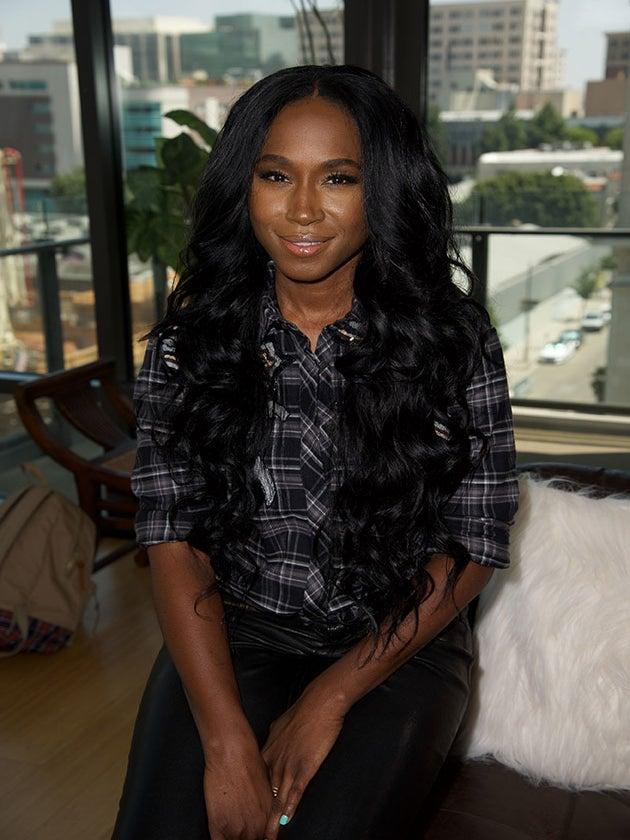 R&B Singer Tweet Hospitalized For Blood Clots
