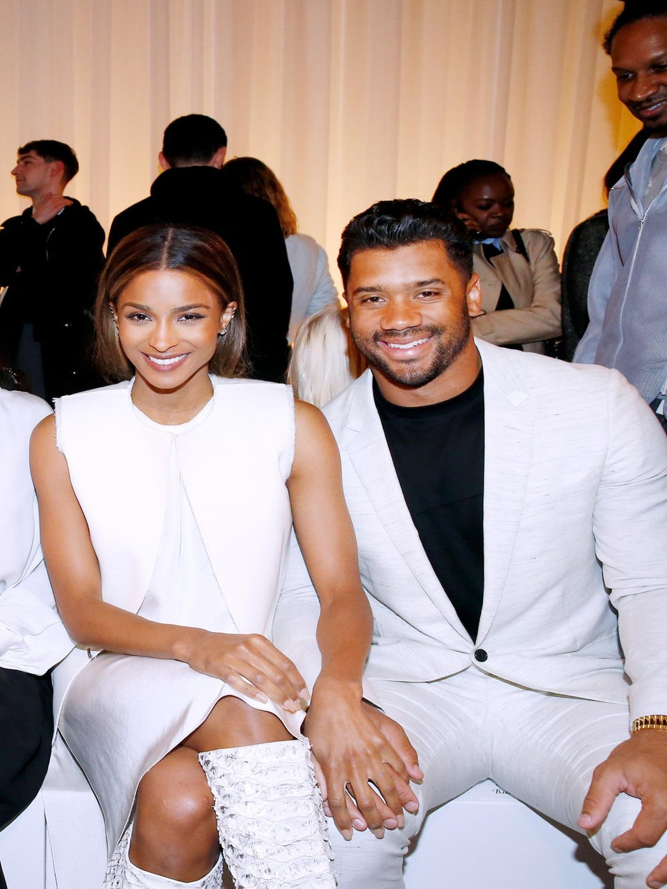 Ciara's Fans Had the Most Hilarious (and Petty) Reactions to Her Engagement