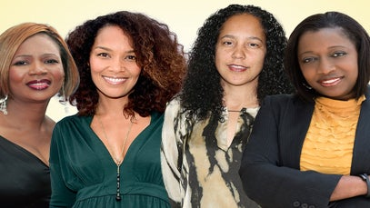 How Four Black Women in Entertainment Created a Film Scholarship to Foster New Voices